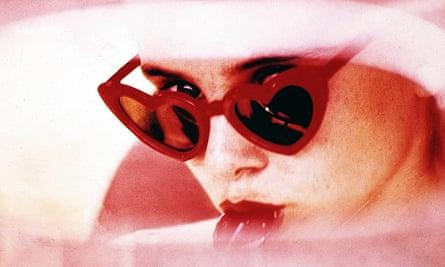Exploring dark psychology … the film adaptation of Lolita.