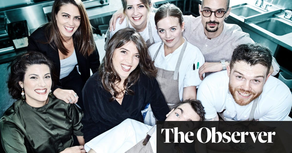 a30f321df2 OFM Awards 2018: Best Newcomer – Cornerstone, London | Food | The Guardian