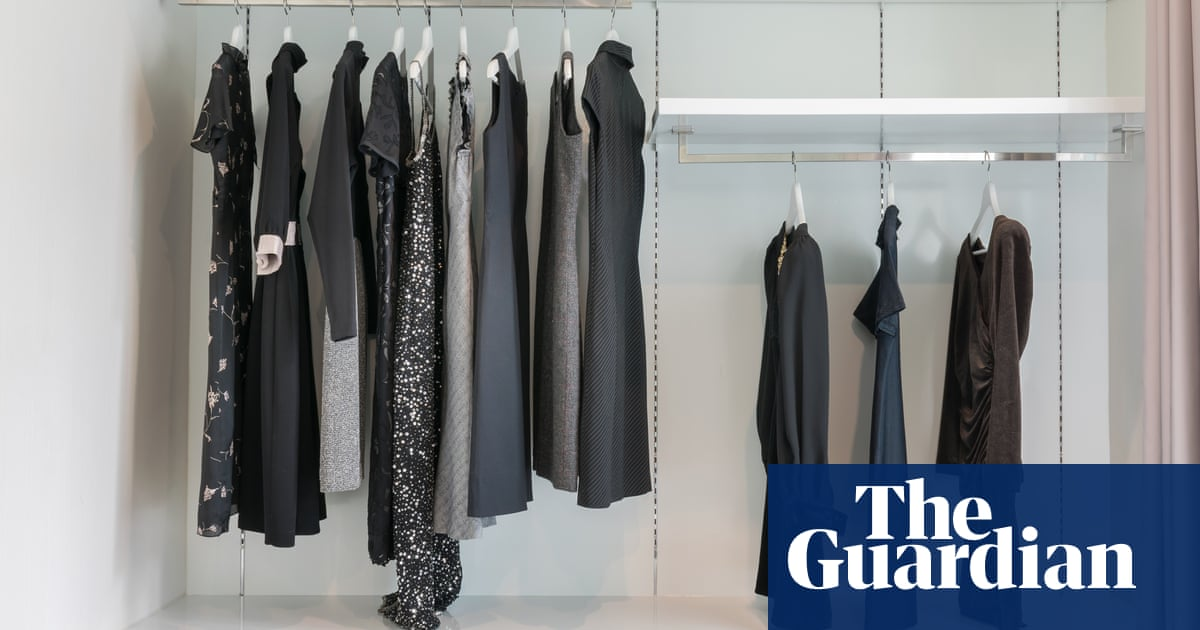 Deep in the dark: how to keep black clothes looking their best for longer