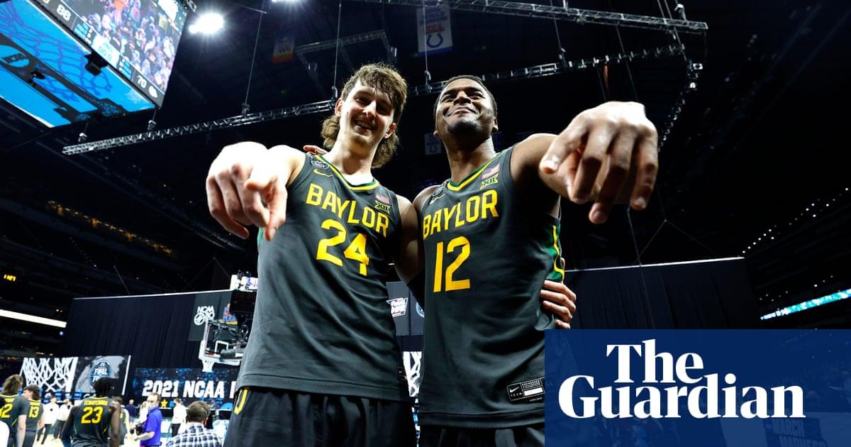 Baylor shock unbeaten Gonzaga to win first NCAA national championship