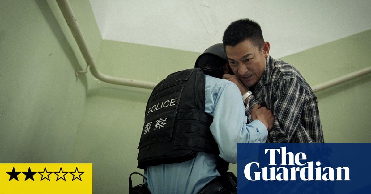 Shock Wave: Hong Kong Destruction review – one long tick-tick-boom symphony