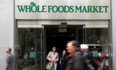 'Amazon has changed the company so much to the point where I can't recognize Whole Foods anymore,' a team member in California said.