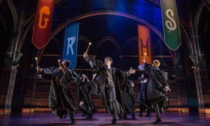 A whole new controversy': Harry Potter and the Cursed Child comes to
