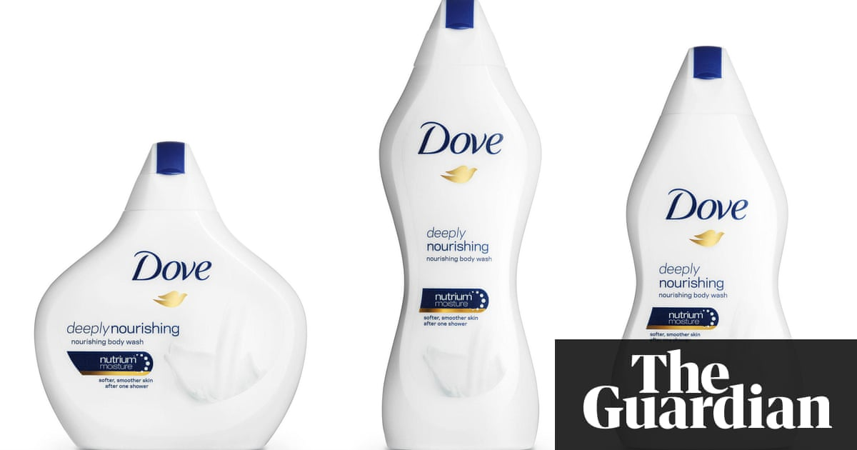 an analysis of americans patronizing body wash