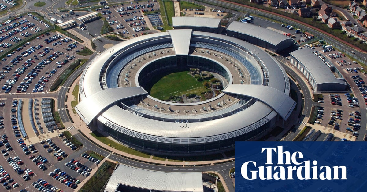 Amazon to host classified material for MI5, MI6 and GCHQ