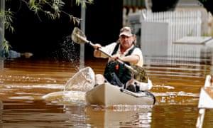 Oklahoma floods