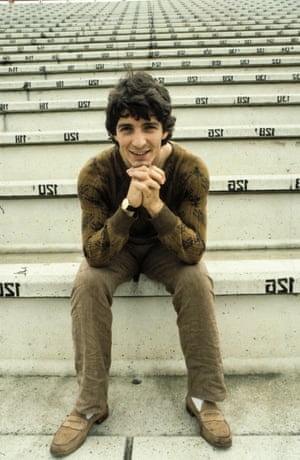 Paolo Rossi in 1979.