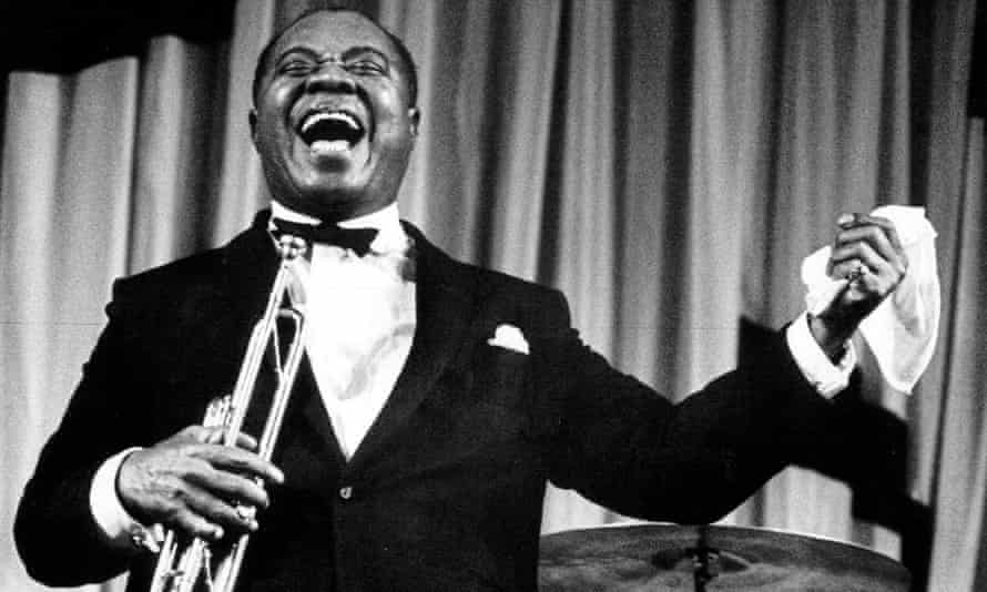 While he is most associated with New Orleans, Louis Armstrong left the city when he was 24 and made his way up to Chicago.