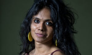 Meena Kandasamy dissects a form of toxic masculinity in her novel.