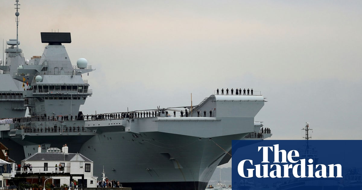 US-owned Cobham close to takeover of UK defence manufacturer Ultra