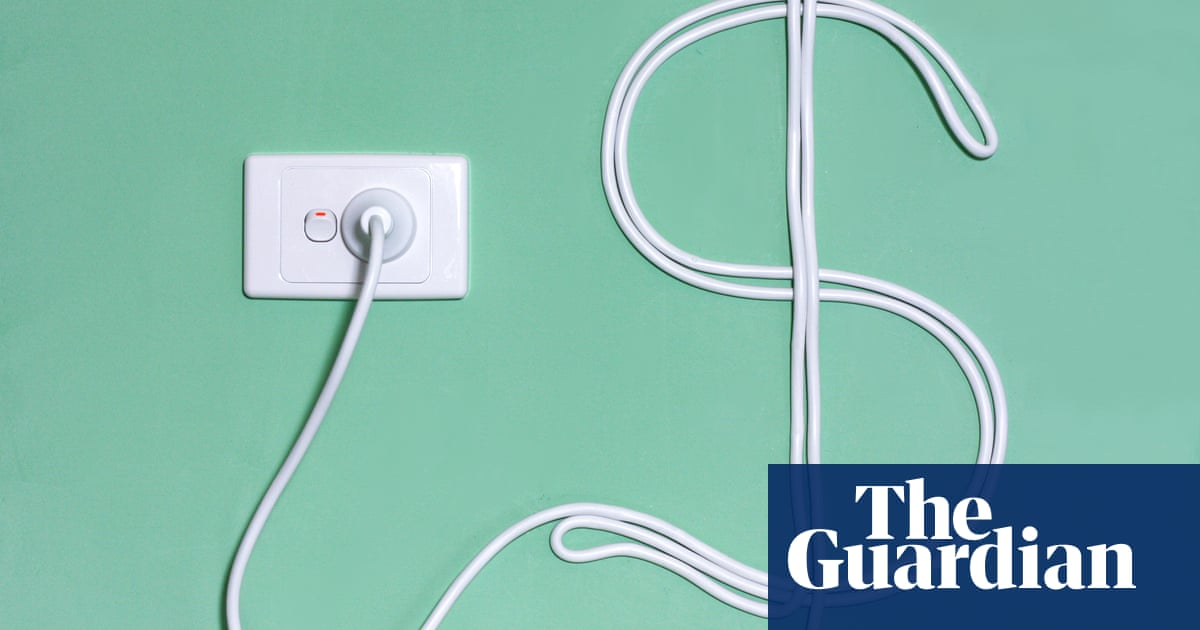 Your electricity bill: what are you paying for and why is it ...