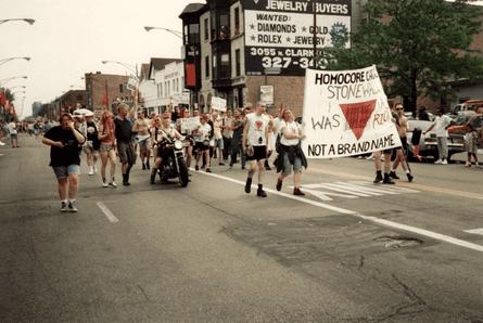 1994 Homocore Chicago
