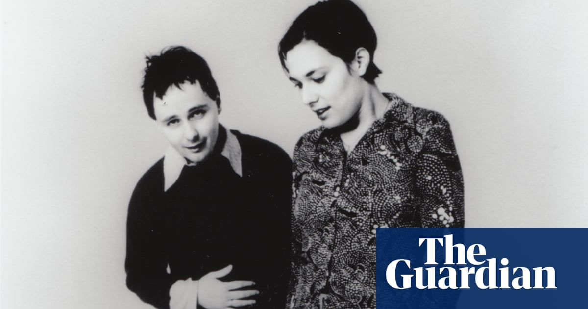 Stereolab: There was craziness in getting lost and dizzy