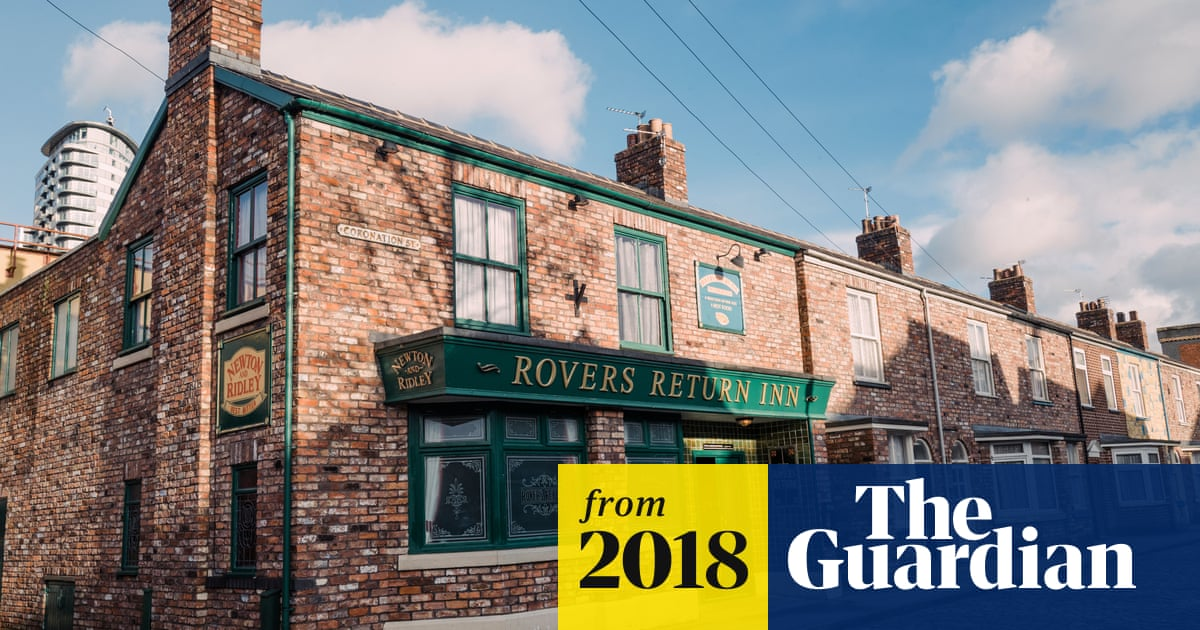 Coronation Street signs product placement deals with Co-op