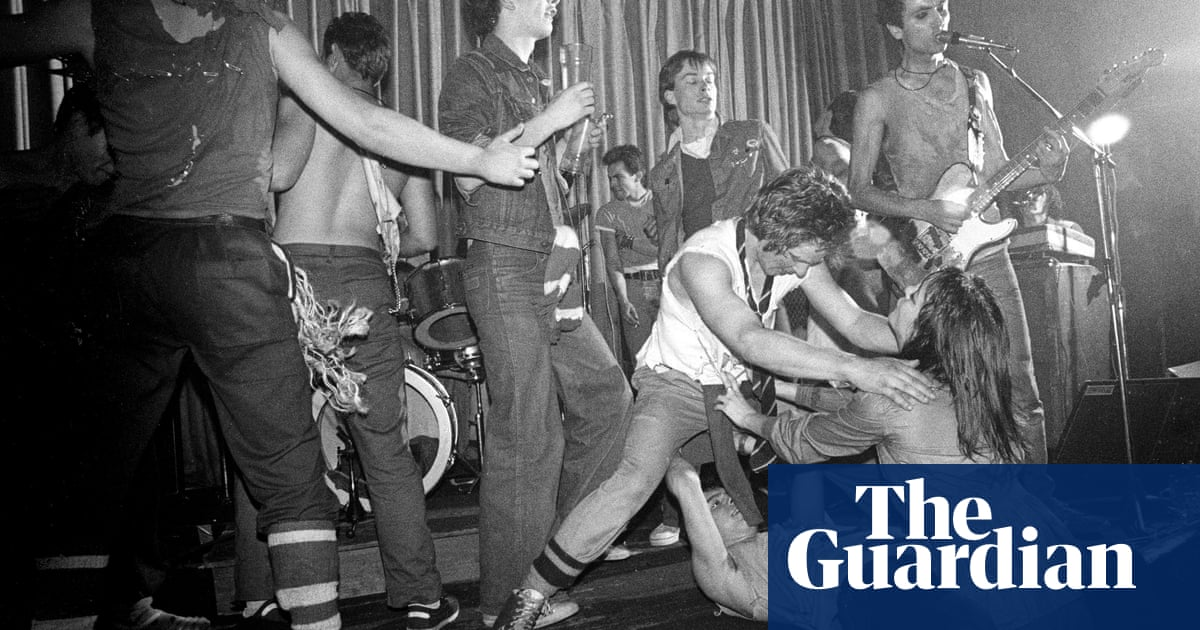 'We were called heretics and ostracised': the Stranglers on fights, drugs and finally growing up