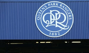 Queens Park Rangers withdrew their youth players from the pitch after the incident in Spain.