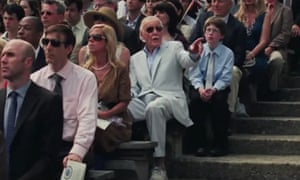 Stan Lee movie cameos - The Amazing Spider-Man 2