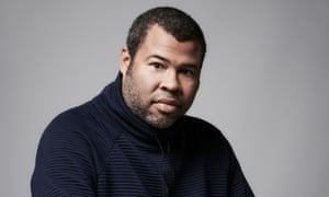 Jordan Peele is behind the latest attempt to reboot The Twilight Zone