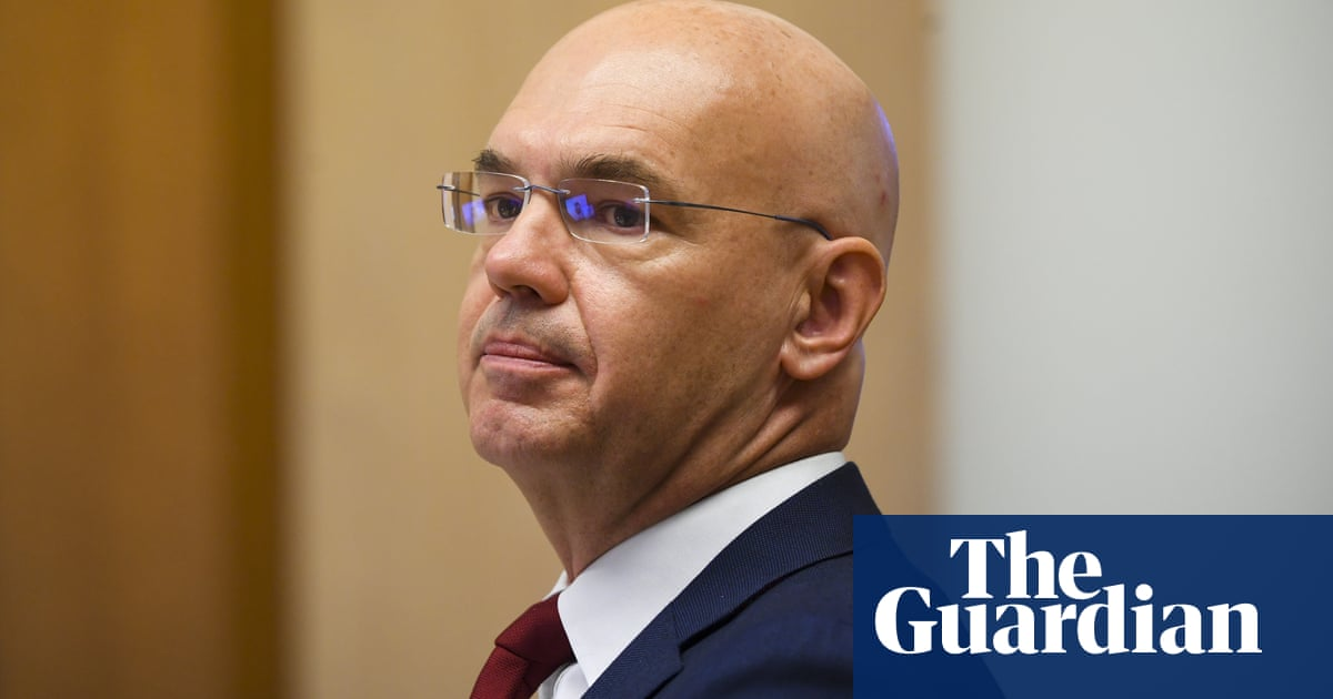Head of NDIS grilled on 'insulting' disability assessment questions including about sex – The Guardian