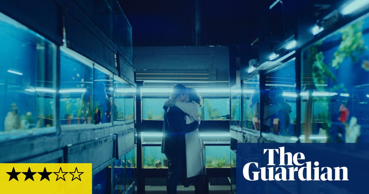 Little Fish review – all-too-brief encounter in the midst of amnesia pandemic