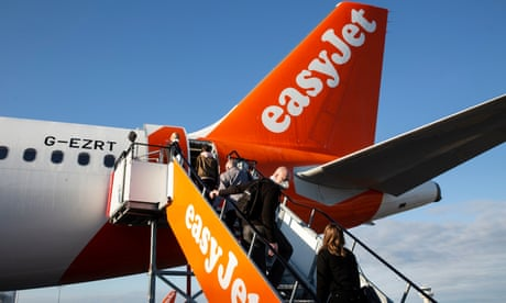 EasyJet to cut flights as it criticises UK Covid quarantine rules