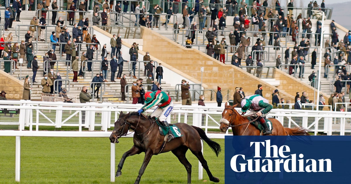 Talking Horses: Winters is coming to Cheltenham with a likeable 14-1 shot