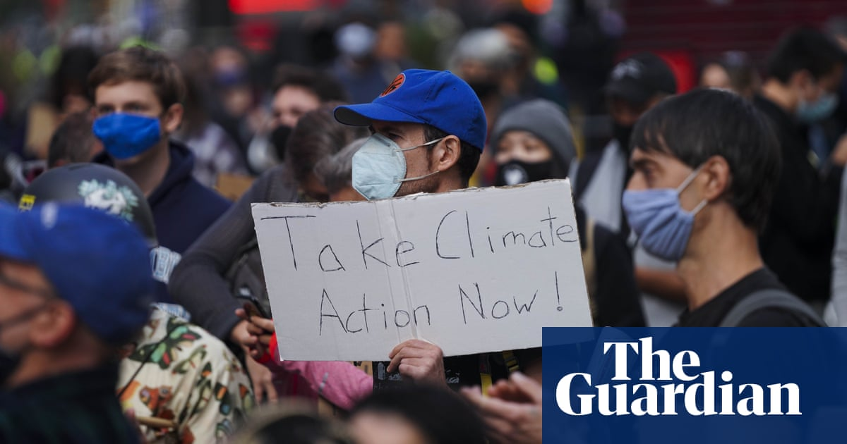 Facebook suspends environmental groups despite vow to fight misinformation