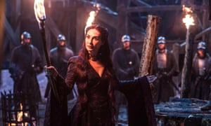 Does Melisandre believe Jon is the promised one?