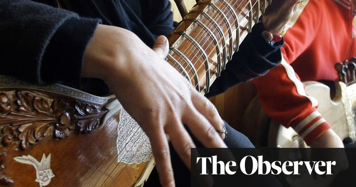 Afghan musicians silently await their fate as Taliban's ban looms