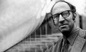Proto-Trumpian? Not really … Thomas Kuhn. Photograph: Time & Life Pictures/Getty Image