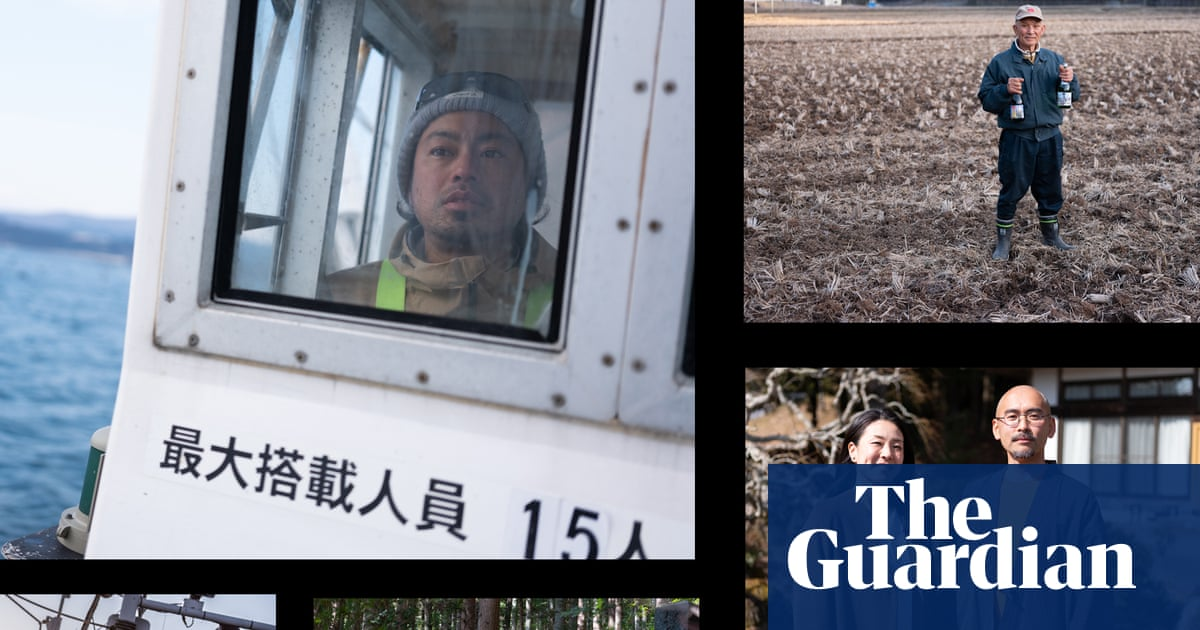 Three stories of hope: 10 years on from Japan's triple disaster