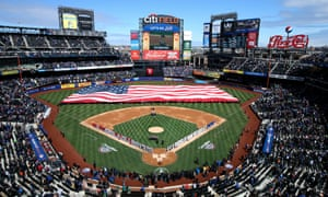 NYC FC will play Wednesday's game in another baseball venue, this time the New York Mets' Citi Field