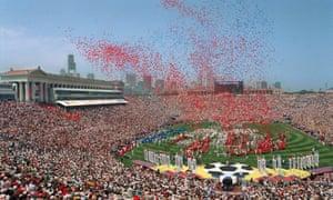USA 94 World Cup
