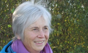Helen Begg waited months for hip surgery before turning to private treatment.