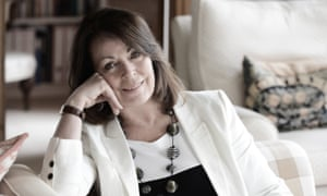 Rose Tremain: 'writing at the height of her inimitable powers'