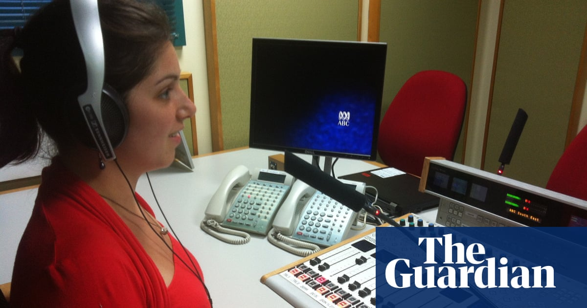 'Lived experience': finally a disability reporter who has a disability – The Guardian