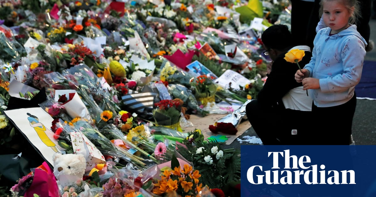 Christchurch terrorist drops legal challenge over New Zealand prison conditions