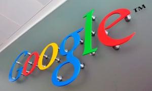 Google UK staff earned average wage of £160,000 each in 2015