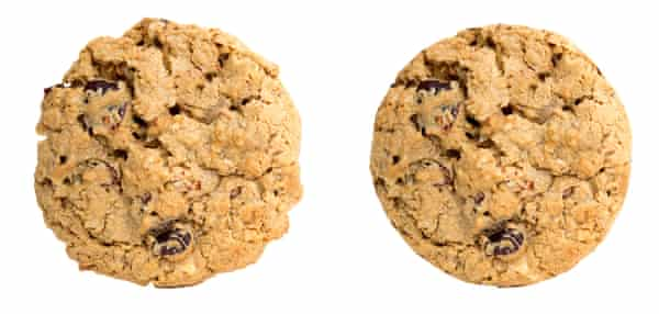 The two cookies from ZenithOptimedia's experiment