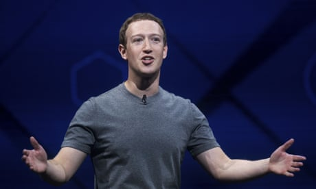 Eight visions of Facebook's future from its F8 conference
