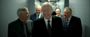 A still from The King of Thieves