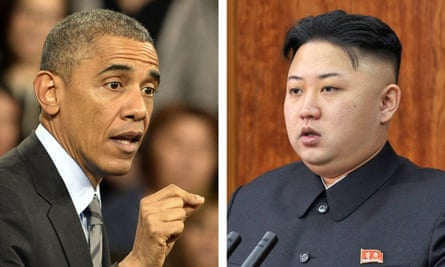 The Obama administration has pursued a policy of 'strategic patience' with North Korea.