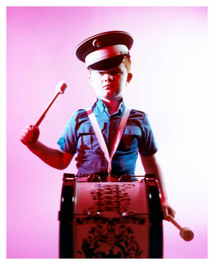 From the series To The Beat Of The Drum, 2021 by Gareth McConnell The Belfast Room Ulster Museum Botanic Gardens Belfast Bt9 5AB June 5 - August 30 Free entry