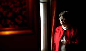'I do what I do out of compassion for the American public who do not reflect deeply on the death penalty,' Sister Helen Prejean says.