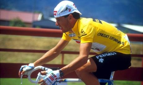 How Stephen Roche ruled cycling in 1987 | Steven Pye