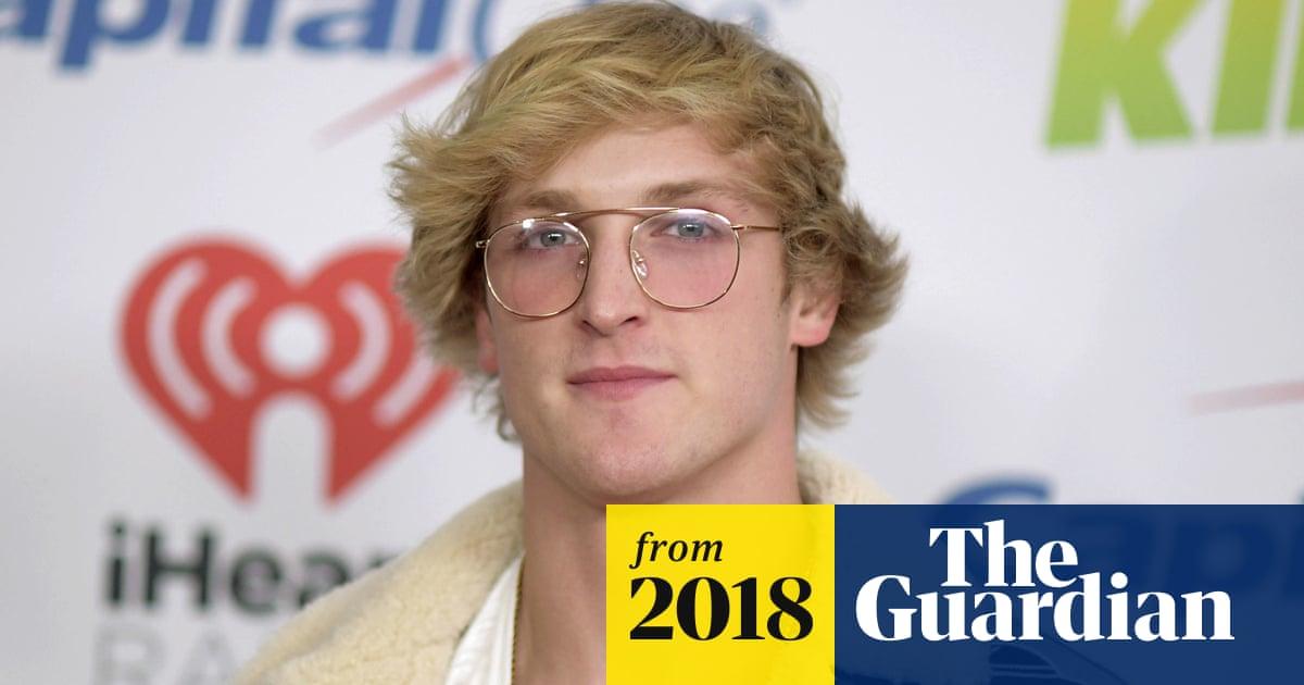YouTube penalises Logan Paul for dead rat Taser video | Technology