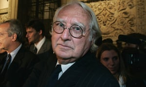The earliest accusation against Richard Meier, 83, dates to the 1980s when he was designing the Getty Center.