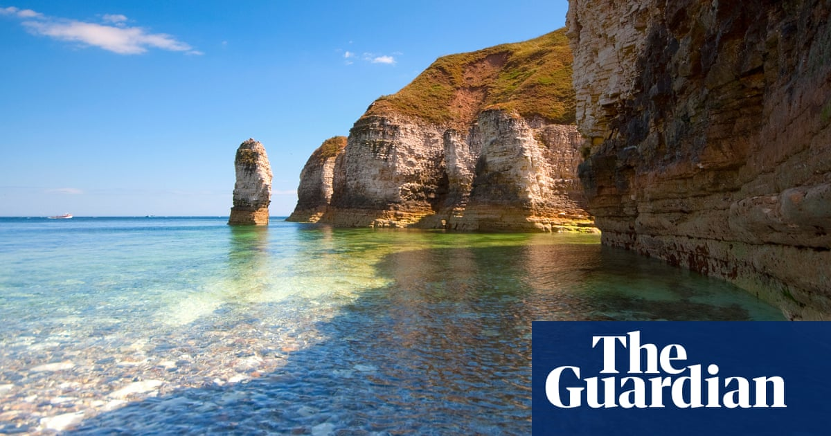 UK to trial 'highly protected marine areas' in win for ocean campaigners