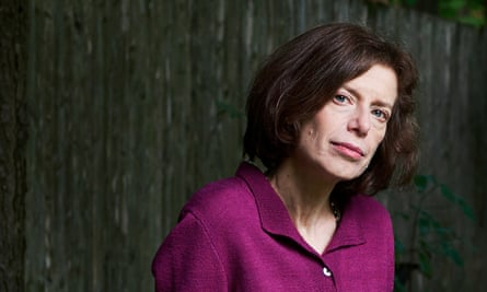 Susan Faludi