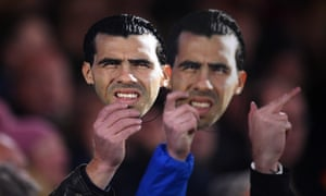 Carlos Tevez could return to Manchester, if the rumours are to be believed.